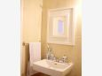 Bathroom - Apartment A-9125-b - Apartments Sevid (Trogir) - 9125