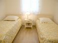 Bedroom 2 - Apartment A-9125-b - Apartments Sevid (Trogir) - 9125