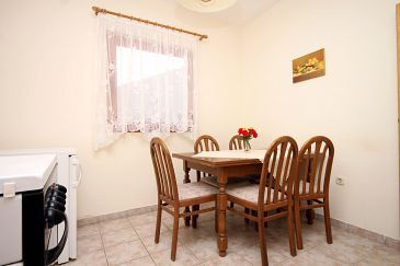 Apartment A-9127-a - Apartments Rogoznica (Rogoznica) - 9127