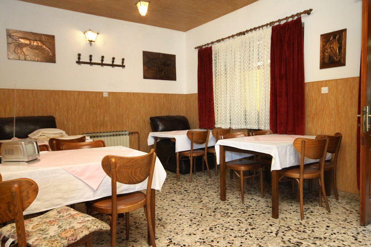 Apartmán v meste Makarska - 9128