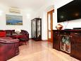 Living room - Apartment A-9135-a - Apartments Lumbarda (Korčula) - 9135