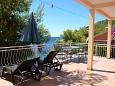 Terrace - Apartment A-9146-a - Apartments Prižba (Korčula) - 9146
