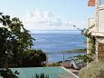 Terrace 2 - view - Apartment A-9150-b - Apartments Zavalatica (Korčula) - 9150
