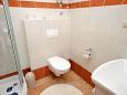 Bathroom - Apartment A-9156-b - Apartments Korčula (Korčula) - 9156