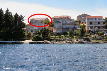 Property Korčula (Korčula) - Accommodation 9158 - Apartments near sea.