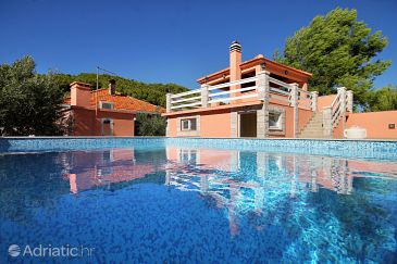 Property Smokvica (Korčula) - Accommodation 9161 - Apartments in Croatia.