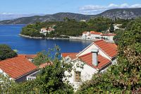 Seaside holiday house Račišće (Korčula) - 9163