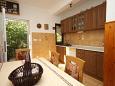 Kitchen - Apartment A-9164-a - Apartments Kneža (Korčula) - 9164