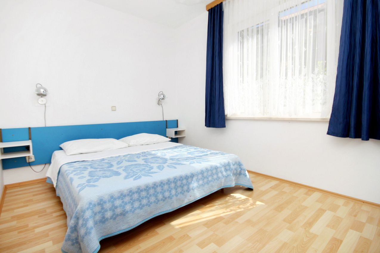 Apartmán na pláži v meste Kneža - 9166