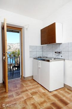 Studio flat AS-9166-a - Apartments Kneža (Korčula) - 9166