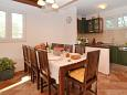Dining room - House K-9178 - Vacation Rentals Prižba (Korčula) - 9178