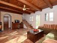 Living room - House K-9178 - Vacation Rentals Prižba (Korčula) - 9178
