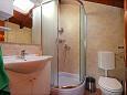 Bathroom 1 - House K-9178 - Vacation Rentals Prižba (Korčula) - 9178