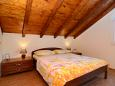 Bedroom 1 - House K-9178 - Vacation Rentals Prižba (Korčula) - 9178