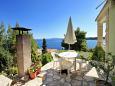Terrace 2 - Studio flat AS-9180-a - Apartments Prižba (Korčula) - 9180