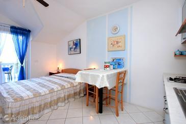 Studio flat AS-9181-a - Apartments Mikulina Luka (Korčula) - 9181