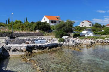 Property Kneža (Korčula) - Accommodation 9185 - Apartments near sea.
