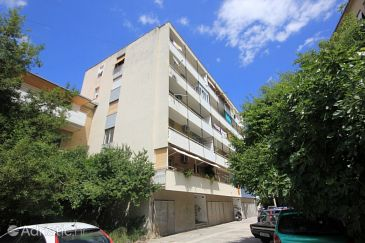 Property Split (Split) - Accommodation 9192 - Apartments with sandy beach.