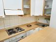 Kitchen - Studio flat AS-9194-a - Apartments Split (Split) - 9194