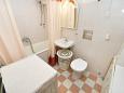 Bathroom - Studio flat AS-9194-a - Apartments Split (Split) - 9194