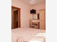 Bedroom 2 - Apartment A-9201-a - Apartments Pag (Pag) - 9201