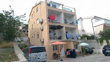 Property Rastići (Čiovo) - Accommodation 9208 - Apartments near sea.