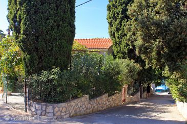 Property Brna (Korčula) - Accommodation 9231 - Apartments near sea.
