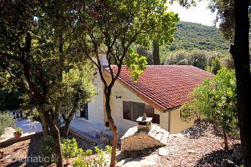 Property Žrnovska Banja (Korčula) - Accommodation 9232 - Vacation Rentals near sea.