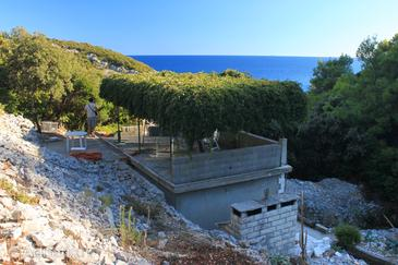 Property Uvala Rasohatica (Korčula) - Accommodation 9233 - Vacation Rentals near sea.
