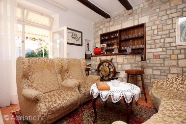 House K-9235 - Vacation Rentals Brna (Korčula) - 9235