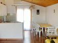 Dining room - Apartment A-924-a - Apartments Raslina (Krka) - 924