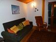 Living room - Apartment A-924-a - Apartments Raslina (Krka) - 924