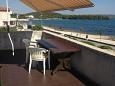 Terrace - Apartment A-924-a - Apartments Raslina (Krka) - 924