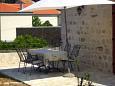 Komiža, Terrace u smještaju tipa apartment, WIFI.