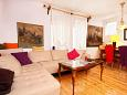 Living room - Apartment A-9251-a - Apartments Split (Split) - 9251