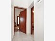 Hallway 1 - Apartment A-9254-b - Apartments and Rooms Ražanj (Rogoznica) - 9254
