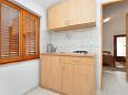 Kitchen - Apartment A-9254-b - Apartments and Rooms Ražanj (Rogoznica) - 9254