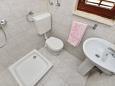 Bathroom 2 - Apartment A-9254-b - Apartments and Rooms Ražanj (Rogoznica) - 9254