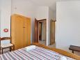 Bedroom 2 - Apartment A-9254-b - Apartments and Rooms Ražanj (Rogoznica) - 9254