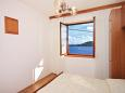 Bedroom 1 - Apartment A-9255-c - Apartments Prižba (Korčula) - 9255