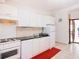 Kitchen - Apartment A-9255-d - Apartments Prižba (Korčula) - 9255