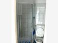 Bathroom - Apartment A-9258-b - Apartments Krapanj (Šibenik - Krapanj) - 9258