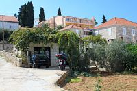 Apartments by the sea Lumbarda (Korčula) - 9263