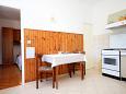 Dining room - Apartment A-9268-a - Apartments Medvinjak (Korčula) - 9268