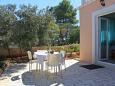 Terrace - Apartment A-9271-c - Apartments Lumbarda (Korčula) - 9271