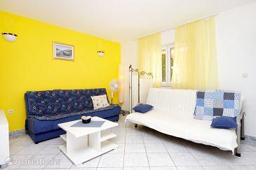 Gradina, Living room u smještaju tipa apartment, WIFI.