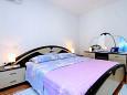 Gradina, Bedroom u smještaju tipa apartment, dostupna klima i WIFI.