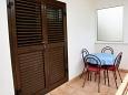 Terrace - Apartment A-928-b - Apartments Vodice (Vodice) - 928