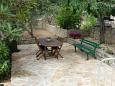 Courtyard Brna (Korčula) - Accommodation 9296 - Vacation Rentals near sea.