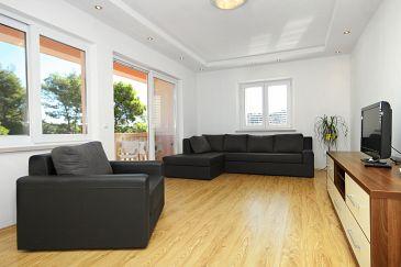 Apartment A-9300-a - Apartments Lumbarda (Korčula) - 9300